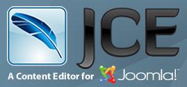 расширения joomla jce